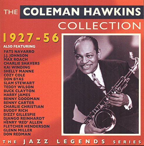 Coleman Hawkins Collection 1927-56