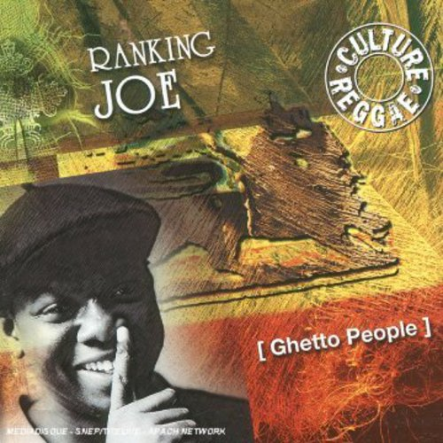 Ghetto People [Import]
