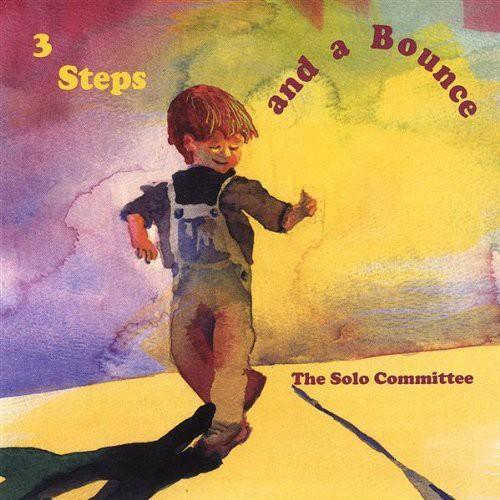 3 Steps & a Bounce