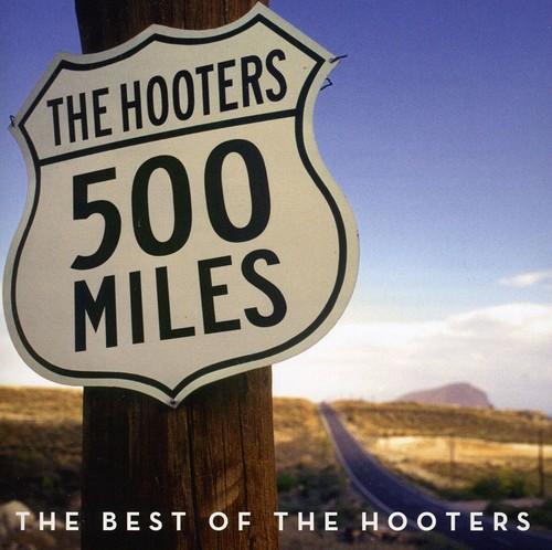 500 Miles: Best of [Import]
