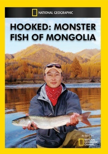 Hooked: Monster Fish of Mongolia