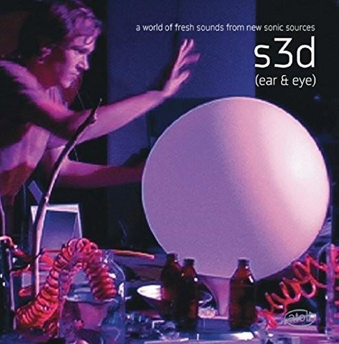 S3D Live at Galatos Ak07