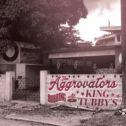Aggrovators - Dubbing At King Tubby's
