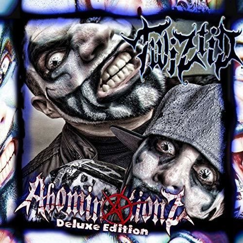 Twiztid - Abominationz: Deluxe Edition