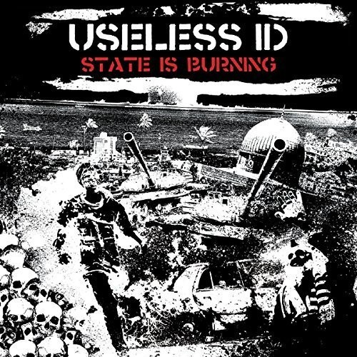 State is Burning