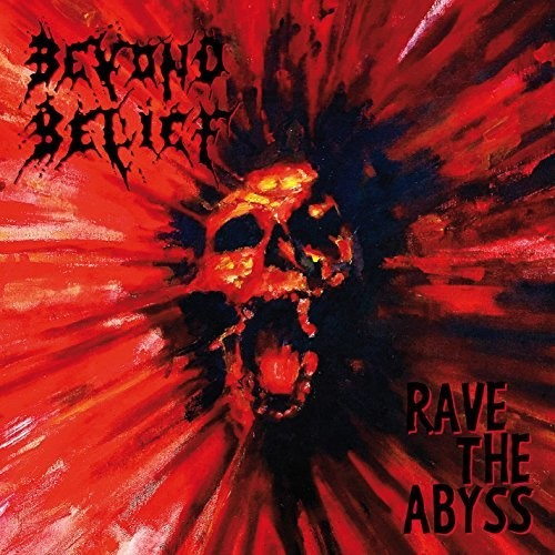 Rave The Abyss [Import]