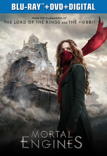 Mortal Engines [Movie] - Mortal Engines