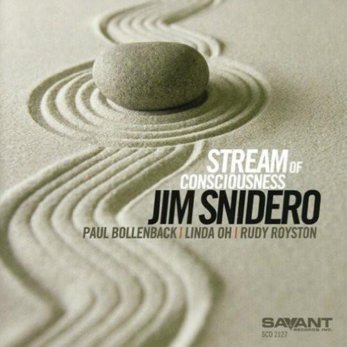 Jim Snidero - Stream of Consciousness