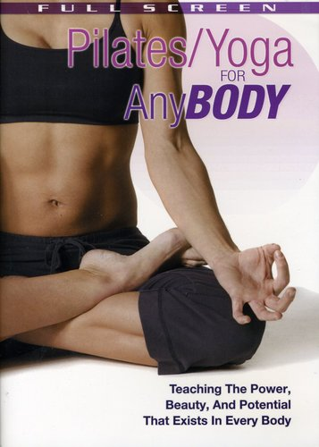 Pilates /  Yoga for Any Body