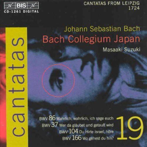 Cantatas 19
