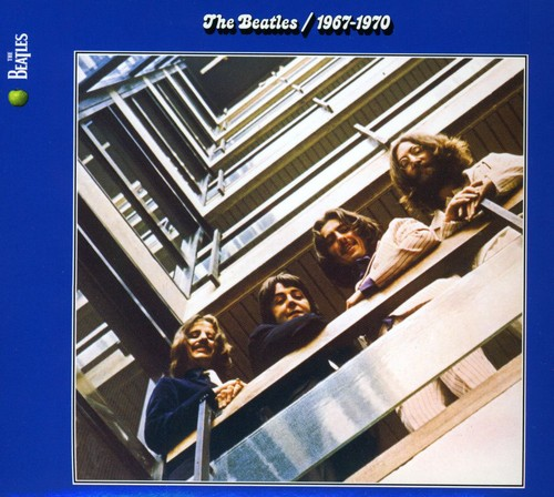 1967-1970 (Blue)