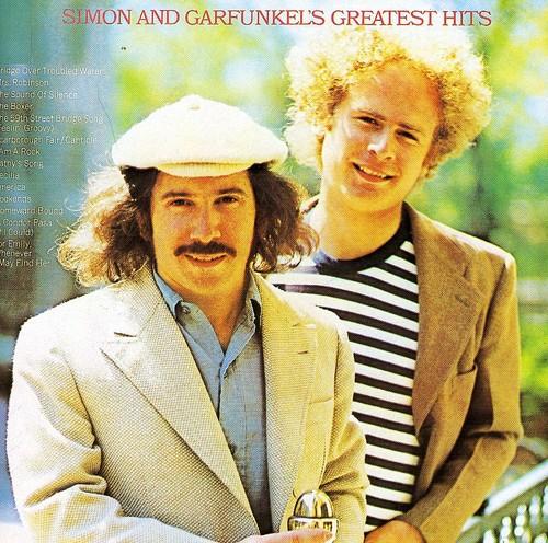 Simon & Garfunkel - Greatest Hits [Import]