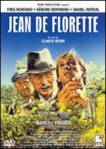 Jean de Florette [Import]