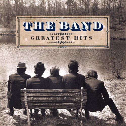 The Band - Greatest Hits (Jpn) (Shm)