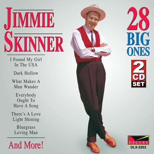 Jimmie Skinner - 28 Big Ones
