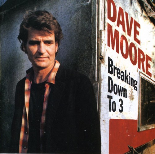 Dave Moore - Breaking Down to 3