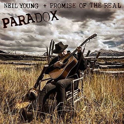 Neil Young & Promise Of The Real - Paradox (Original Music From The Film) [2LP]