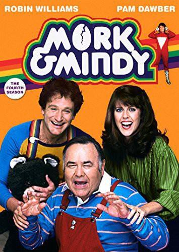 Mork & Mindy: The Fourth Season