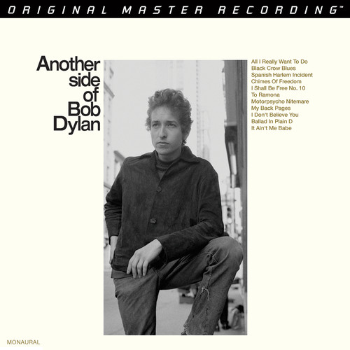 Bob Dylan - Another Side of Bob Dylan [Limited Edition Vinyl]