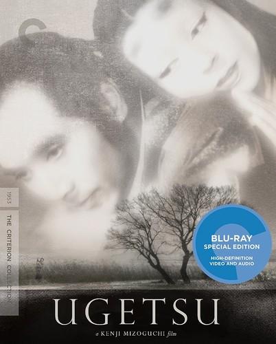 Ugetsu (Criterion Collection)