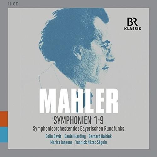 Symphonien 1 & 9