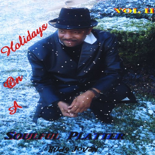 Holidays on a Soulful Platter Vol II
