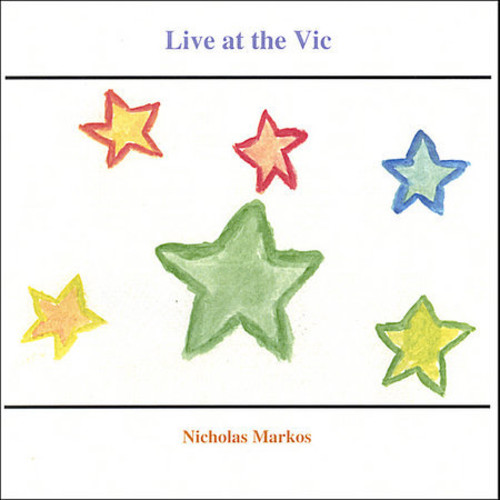 Live at the Vic