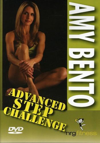 Advanced Step Challenge With Amy Bento
