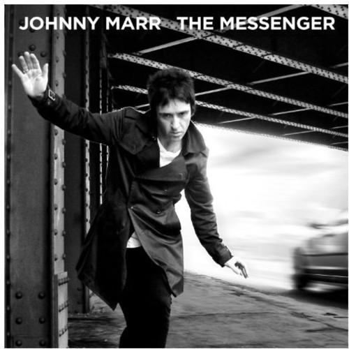 Messenger [Import]