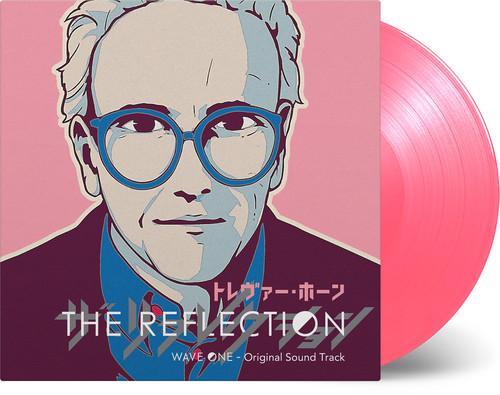 Trevor Horn - The Reflection: Wave One (Original Soundtrack) [LP]
