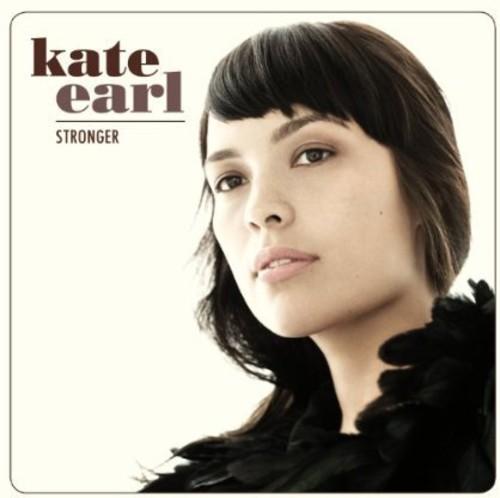 Kate Earl - Stronger