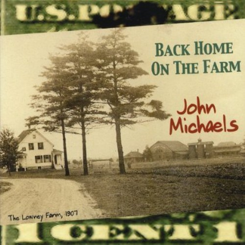 Back Home on the Farm