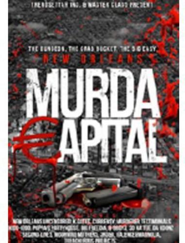 Murda Capital