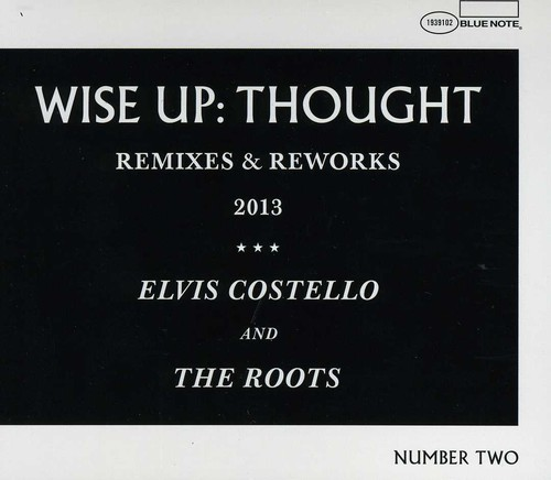 Elvis Costello - Wise Up: Thought Rem