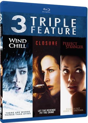Wind Chill / Closure / Perfect Stranger