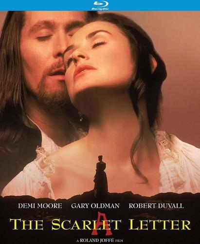 Scarlet Letter (1995) - The Scarlet Letter