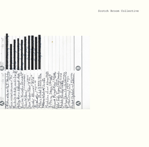 Scotch Broom Collective