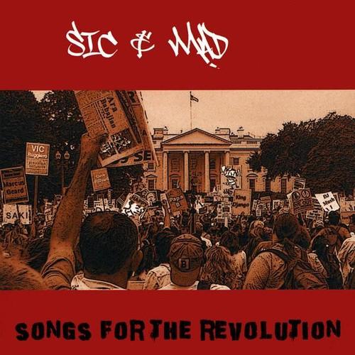 Songs for the Revolution