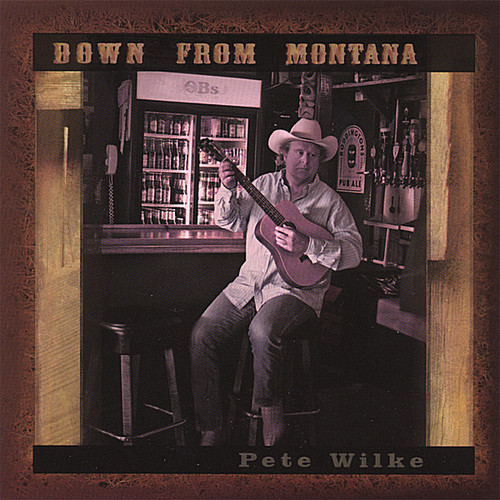 Down from Montana