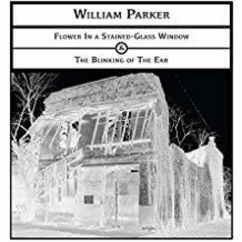 William Parker - Flower In A Stained-Glass Window -&- The Blinking
