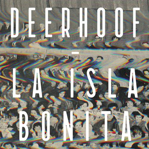 Deerhoof - La Isla Bonita [Vinyl]