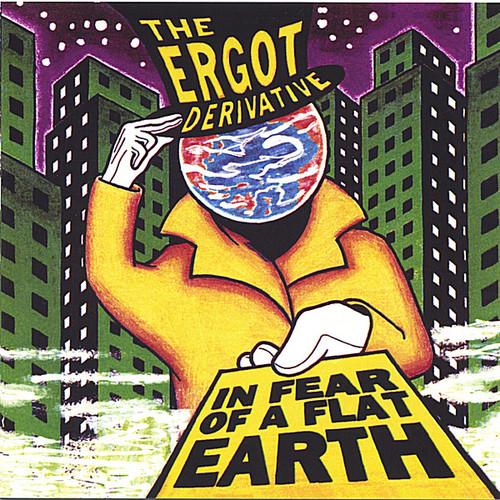 In Fear of a Flat Earth