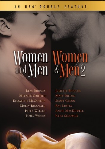 Women and Men: Stories of Seduction /  Women & Men 2