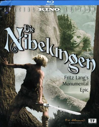 Die Nibelungen - Die Nibelungen