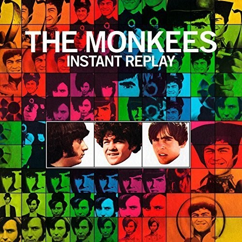 The Monkees - Instant Replay - The Deluxe 50Th Anniversary Edition