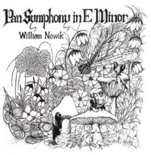 Pan Symphony in E Minor