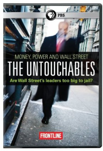 Frontline: The Untouchables