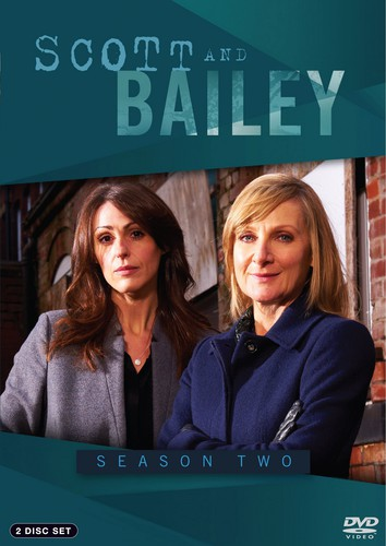 Scott and Bailey: Season Two