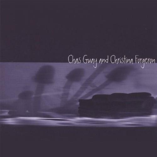 Chas Guay & Christina Forgeron