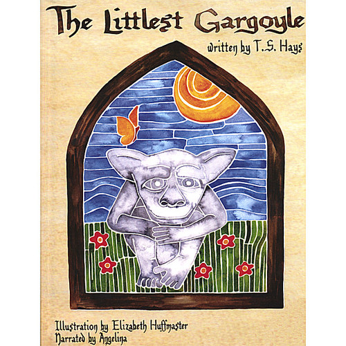 Littlest Gargoyle